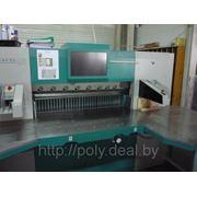 Бумагороезальная машина PERFECTA 115 TV 2008 год+Джогер+лифт+разгрузчик фото