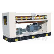 Машина поперечной резки NC-L CNC Rotary Cutting Machine фото