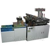Машина для печати готовых заготовок для бумажных стаканов UV-print-170 фото