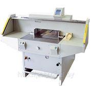 Гидравлическая бумагорезальная машина HYDROCUT 750 фото