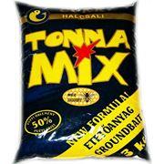 Прикормка CUKK Tonna Mix Honey 3.0kg фото
