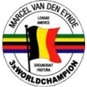 Прикормка Marcel Van Den Eynde (Бельгия) фото