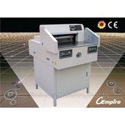 Бумагорезальная машина BW-R670V фото