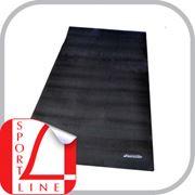 Резиновый антивибрационный коврик для тренажеров фото