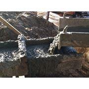 Растворы строительные М50 - М300 фото