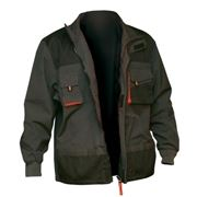 Спецодежда - куртки комбинезоны брюки фото