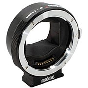 Metabones T Smart Adapter Mark IV for Canon EF or Canon EF-S Mount Lens to Sony E-Mount Camera (MB_EF-E-BT4) 905 фото
