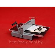 Ротационный вырубной станок Paperfox H-500A фото