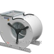 Радиальный вентилятор двустороннего всасывания однофазные D 540/E 25 фото