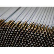 Ферросплавы, лигатуры, металлические порошки, пудры, гранулы, сварочные электроды и проволока. фото