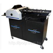 Биговально-перфорационные машины Graphic Whizard CreaseMaster PLUS фото