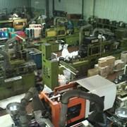 Производство пластиковых изделий на ТПА фото