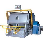 Пресс тигельный для высечки с ручной подачей LionPOWER ML-1100 фото