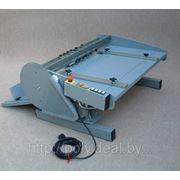 Cтанок для кисскаттинга, биговки и перфорации Paperfox R-760A фото