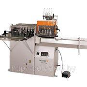 Проволокошвейная машина Hohner Exact PLUS фото