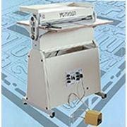 Полуавтоматическая биговально-перфорационная машина VOYAGER фото