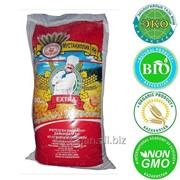 Мука пшеничная хлебопекарная 1 с фото