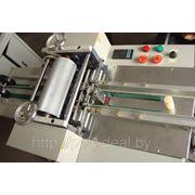 Автоматические эмбоссирующие машины Emboss-650A фото