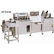 Автоматическая электро-пневматическая машина для установки металлических планок PGA AP 510 SE фото