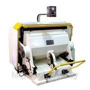 Тигельная высекально-биговальная машина CROSLAND CVK 1330 фото