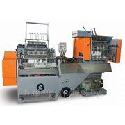 Автоматическая ниткошвейная машина SewSTAR 45A (Юж.Корея) фото