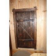 Дверь «Дв-3» фото
