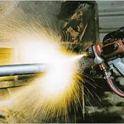 Технология газотермических покрытий фото
