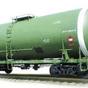Вагоны-цистерны для перевозки нефтепродуктов (СНП, ТНП) фото