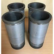 Втулка цилиндра (гильза) 5Д2-130002 (П2-130102) фото