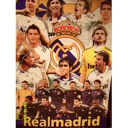 Плакаты футбольные фото