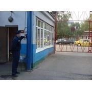 Охрана складских помещений фото