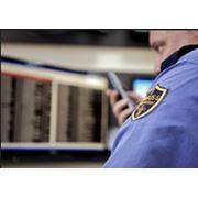 Охранные агенства фото