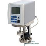 Термостат жидкостной LOIP LT-400 , до +200°С , ±0,1°С с охлаждающим обменником, циркуляц. насос, графический дисплей 64*128точек фото