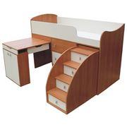 Детская кроватьДетская кровать трансформерКровать детская купитьКровать детская машинаДиван кровать детская фото