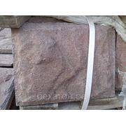 Искусственный камень Рваный Камень фото