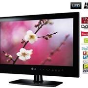 LED - телевизор LG 19LE3300 фото