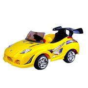 Детский электромобиль FERRARI фото