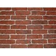 Фасадная плитка «Бельгийский кирпич» фото