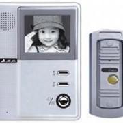 Монитор видеодомофона Jeeja (HK) JS/H-278M фото