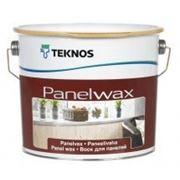 Пропитка восковая Panelwax, 0.9 л. фото
