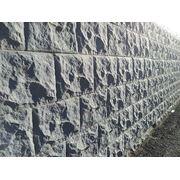 Цокольная плитка Рваный Камень фото