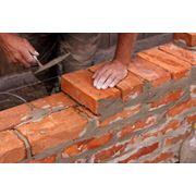 Растворы и строительные смеси фото