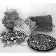 Карбид кальция (фасовка барабаны 100/120 кг) фото