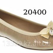 Балетки 20400 фото