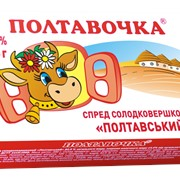 "Спред ТМ ""Полтавочка"" фото"