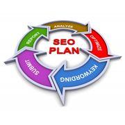 Online Marketing-SEO. Продвижение в интернете. фото