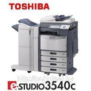 TOSHIBA e-STUDIO 3540c Полноцветное МФУ фото
