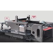Автоматические машины трафаретной печати JB-1050A фото