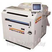 KISUN Digi Multi Coater KDC-24RTF Автомат многослойного лакирования фото