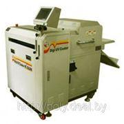 KISUN Digi UV Coater KDC-20RT Компактный лакировальный автомат фото